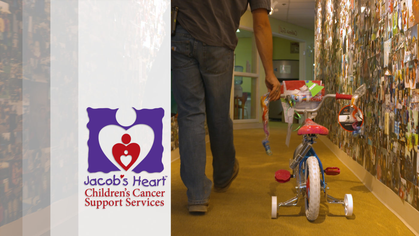 Jacobs Heart Children's Cancer Support Services