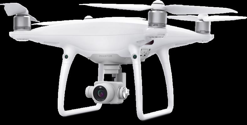 DJI Phantom 4 Pro Monterey Salinas Drone Videography