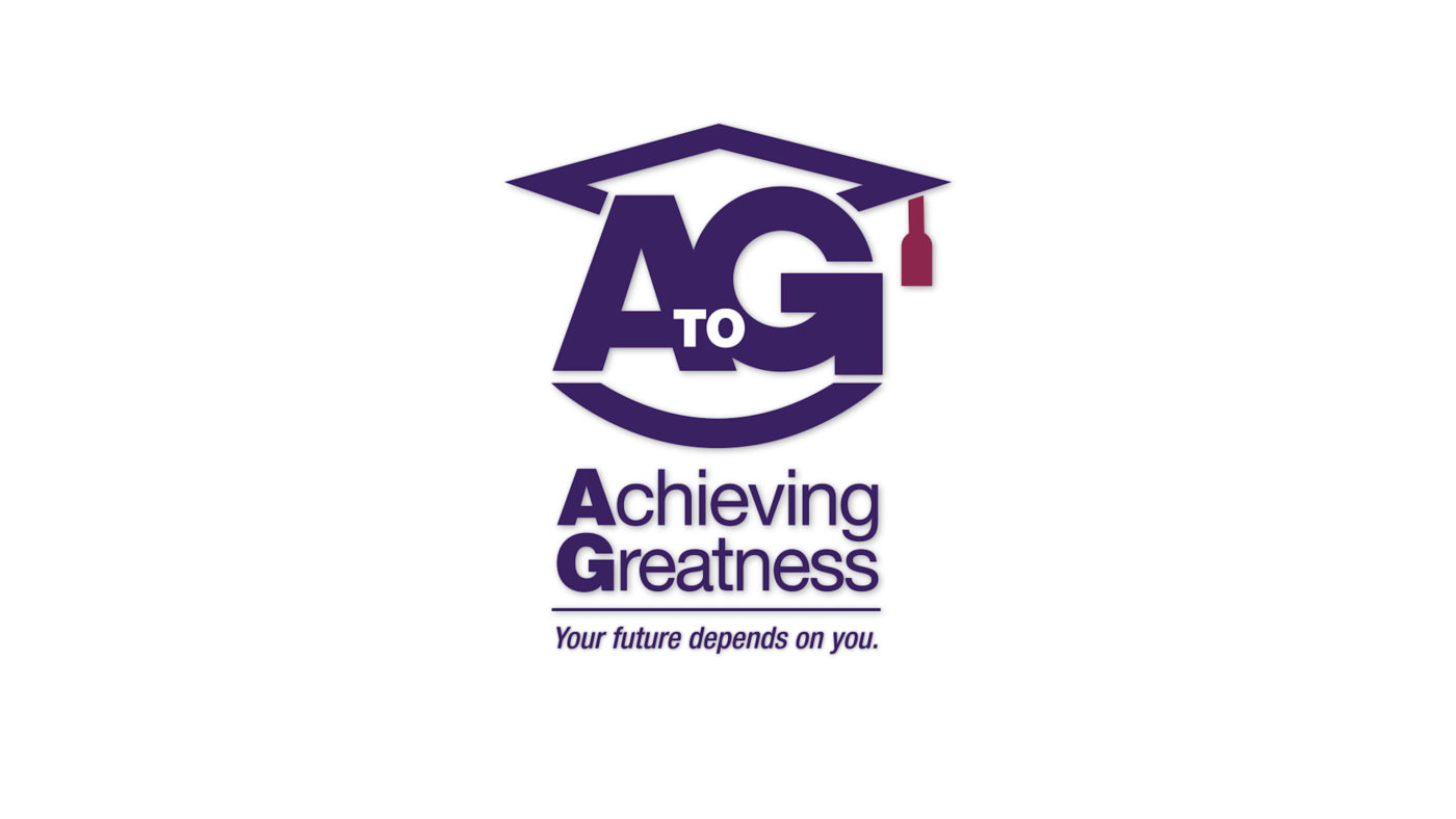 A to G - Achieving Greatness